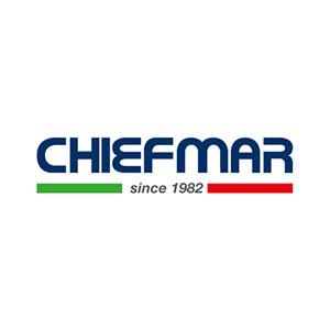 Chiefmar logo