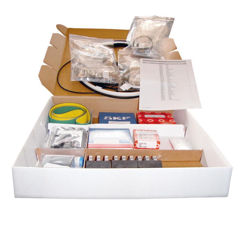 Chifmar kit