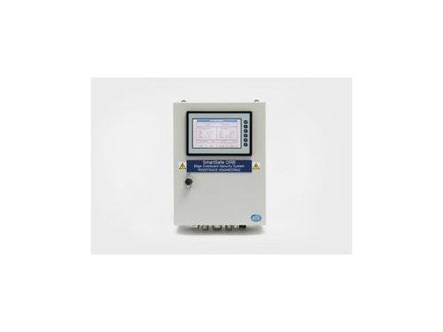 Rivertrace Ltd SmartsafeORB