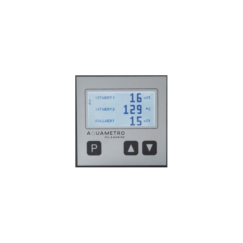 aquametro-viscosity-controller