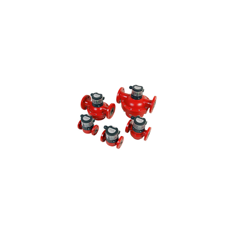 Aquametro contoil-vzf-II
