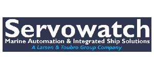 Logo Servowatch